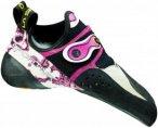La Sportiva Damen Solution Kletterschuhe Weiß 33