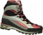 La Sportiva Damen Trango Guide Evo GTX Schuhe Grau 38