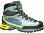La Sportiva Damen Trango Trk GTX Schuhe (Größe 38, Türkis) | Wanderschuhe & T