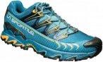 La Sportiva Damen Ultra Raptor GTX Schuhe (Größe 37.5, Blau) | Trailrunningsch