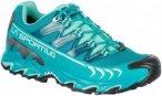 La Sportiva Damen Ultra Raptor GTX Schuhe Blau 37.5