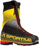 La Sportiva G2 SM Schuhe (Größe 42, Schwarz)