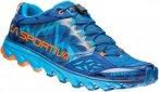 La Sportiva Herren Helios 2.0 Schuhe Blau 44.5