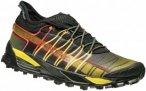 La Sportiva Herren Mutant Schuhe (Größe 43, Schwarz) | Trailrunningschuhe > He