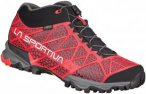 La Sportiva Herren Synthesis Mid GTX Schuhe Rot 41, 40.5