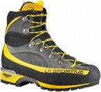 La Sportiva Herren Trango Alp EVO GTX Schuhe (Größe 41.5, Grau)   Bergstiefel