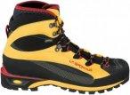 La Sportiva Herren Trango Guide Evo GTX Schuhe (Größe 41, Gelb)   Bergstiefel