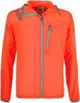 La Sportiva Herren TX Light Jacke (Größe L, Orange)