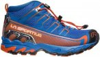 La Sportiva Kinder Falkon GTX Schuhe (Größe 37, Blau)