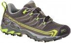 La Sportiva Kinder Falkon Low Schuhe (Größe 35, Grün) | Zustiegsschuhe & Mult