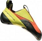 La Sportiva Kinder Maverink Kletterschuhe Rot 33