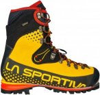 La Sportiva Nepal Cube GTX Schuhe (Größe 41.5, Gelb)