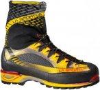 La Sportiva Trango Ice Cube GTX Schuhe (Größe 44, Gelb) | Bergstiefel & Expedi