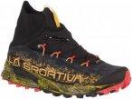 La Sportiva Uragano GTX Schuhe (Größe 42, Schwarz)