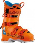 Lange XT 110 Freetour Freerideschuh 17/18 Orange 47, 46.5