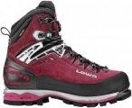 Lowa Damen Mountain Expert GTX EVO Schuhe Lila 42