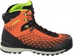 Lowa Herren Alpine SL GTX Schuhe (Größe 43.5, Orange)