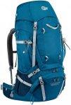 Lowe Alpine Herren Diran 65:75 Rucksack Blau
