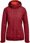 Maier Sports Damen Metor Therm W Jacke Rot 3XL
