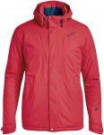 Maier Sports Herren Metor Therm M Jacke Rot 4XL