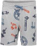 Maloja Herren BalserM. Shorts (Größe M, Blau)   Kurze Hosen > Herren