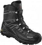 Mammut Blackfin II High WP Winterstiefel Schwarz 37.5