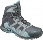 Mammut Damen Comfort High GTX Surround Schuhe Grau 40