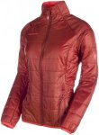 Mammut Damen Runbold Light IN Jacke Rot XL