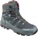 Mammut Damen Runbold Tour High II GTX Schuhe (Größe 38, Grau) | Wanderschuhe &