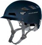 Mammut El Cap Kletterhelm Blau 56