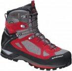 Mammut Herren Alto Guide High GTX Schuhe Rot 42