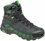 Mammut Herren Comfort Guide High GTX SURROUND Schuhe Schwarz 41, 41.5