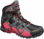 Mammut Herren Comfort High GTX Surround Schuhe Rot 42