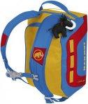 Mammut Kinder First Cargo 12 Tasche Mehrfarbig
