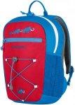 Mammut Kinder First Zip 4 Rucksack (Blau)