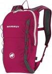Mammut Neon Light 12 Rucksack Pink
