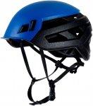 Mammut Wall Rider Kletterhelm (Blau)