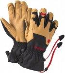 Marmot Herren Exum Guide Handschuhe Schwarz S