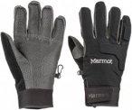 Marmot XT Handschuhe (Größe XS, Schwarz)