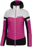 Martini Damen Discovery Jacke (Größe XS, Pink) | Isolationsjacken > Damen