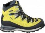 Meindl Damen Air Revolution 3.5 GTX Schuhe (Größe 37.5, Grün) | Wanderschuhe