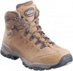 Meindl Damen Ohio 2 GTX Schuhe (Größe 39.5, Braun) | Wanderschuhe & Trekkingsc