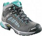 Meindl Damen SX 1.1 GTX Mid Schuhe Grau 37.5