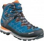Meindl Herren Litepeak GTX Schuhe (Größe 42, Blau)