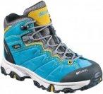 Meindl Kinder Minnesota GTX Schuhe Türkis 32