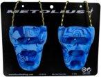 Metolius Rock Rings 3D Trainingsgriffe (Blau)
