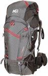 Millet Herren Mount Shasta 55+10 Rucksack (Grau) | Trekkingrucksäcke > Herren