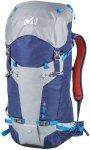 Millet Prolighter 38+10 Rucksack (Blau)