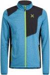 Montura Herren Thermal Grid Pro Jacke (Größe L, Blau)