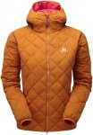 Mountain Equipment Damen Fuse Jacke Orange M